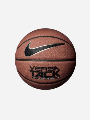 כדורסל Nike Versa Tack דמוי עור עם לוגו / מידה 7