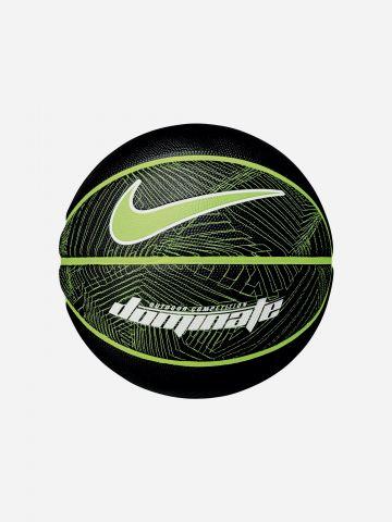 כדורסל גומי Nike Dominate עם לוגו / מידה 7