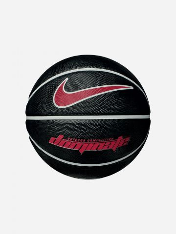 כדורסל גומי Nike Dominate עם לוגו / מידה 5