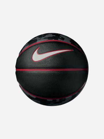 כדורסל גומי Nike Lebron Playground עם הדפס חברבורות / מידה 7
