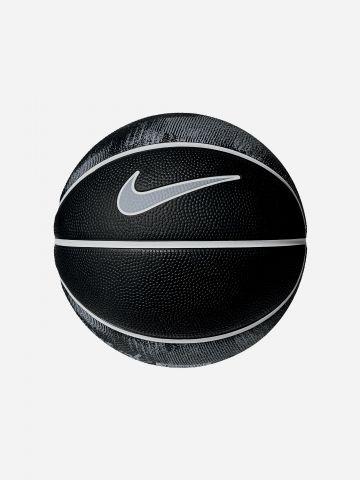 כדורסל גומי עם הדפס חברבורות / מידה 3