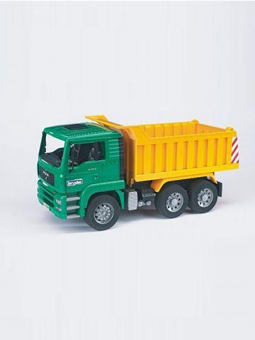 צעצוע משאית הובלה MAN / +3 של TOYS