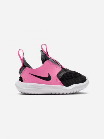 נעליים ללא רכיסה Flex Runner / בייבי בנות