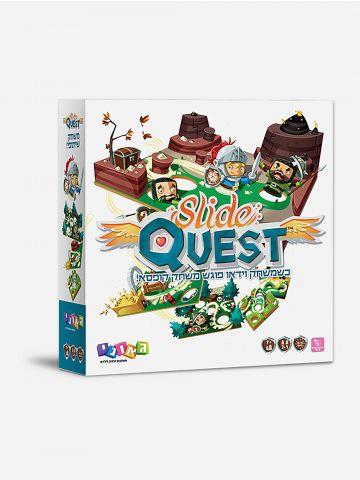 Slide Quest / 7+