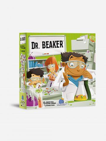 Dr beaker / 8+