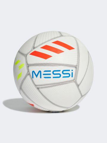 כדורגל Messi Kapitano עם הדפס לוגו / מידה 5