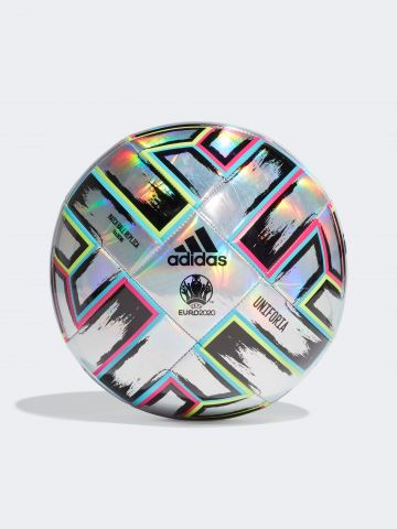 כדורגל Uniforia בגימור הולוגרפי / מידה 5