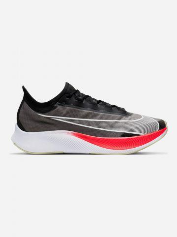 נעלי ריצה Zoom Fly 3 / גברים