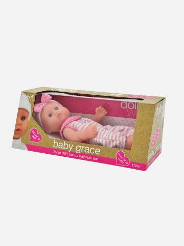 בובת תינוקת גרייס / 10M+