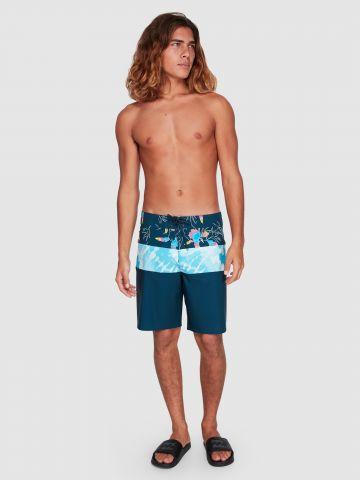 מכנסי גלישה קולור בלוק של BILLABONG