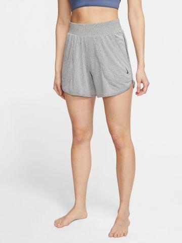 מכנסי יוגה קצרים Dri-Fit