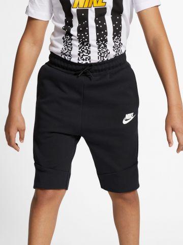 מכנסי טרנינג קצרים Tech Fleece