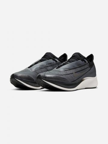 נעלי ריצה Zoom Fly 3 / נשים של NIKE