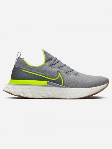 נעלי ריצה React Infinity Run Flyknit / גברים של NIKE