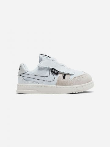 נעלי סניקרס עור Squash-Tytpe / בייבי של NIKE