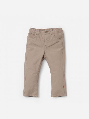 מכנסיים ארוכים עם כיסים / 0-3Y