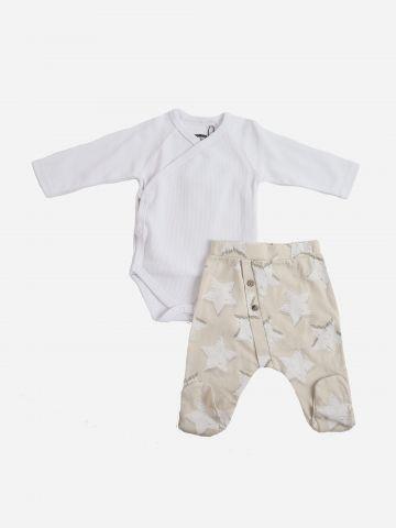 סט בגד גוף ומכנסיים / N.B-6M של MINENE