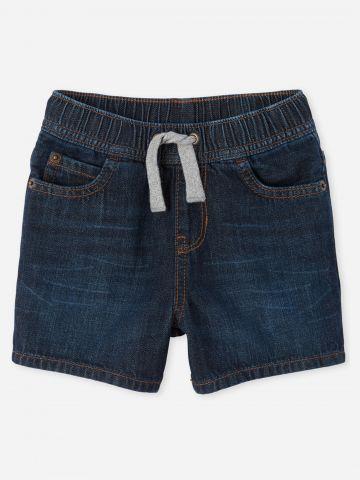 מכנסי ג'ינס עם גומי / 6M-5Y של THE CHILDREN'S PLACE