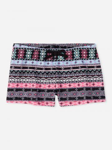 מכנסיים קצרים מולטי קולור / בנות