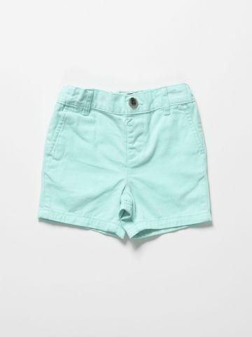 מכנסיים קצרים עם כיסים / 9M-4Y