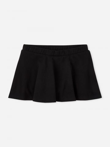חצאית מיני מתרחבת / 9M-4Y