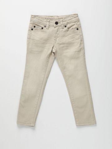 ג'ינס סקיני עם כיסים / בנים של AMERICAN EAGLE