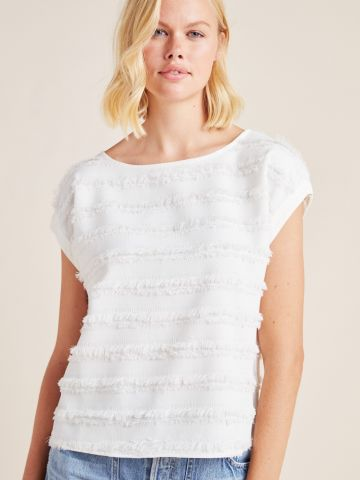 חולצת פסים פרנזים Maeve