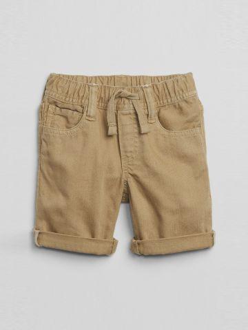 ג'ינס ברמודה קצר / 12M-5Y של GAP