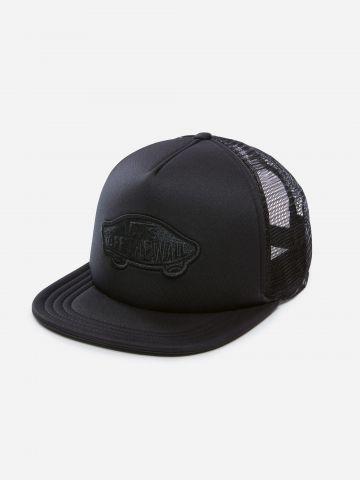 כובע מצחייה עם פאץ' לוגו / גברים של VANS