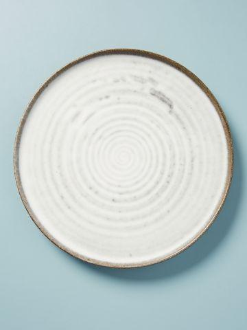 מארז 4 צלחות חרס Matte Mavis / עיקרית