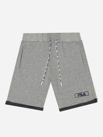 מכנסי טרנינג עם כיסים / בנים של FILA