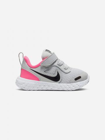 נעלי Revolution 5 / בייבי בנות של NIKE