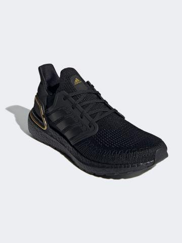 נעלי ריצה ULTRABOOST 20 בשילוב עיטור מטאלי / גברים