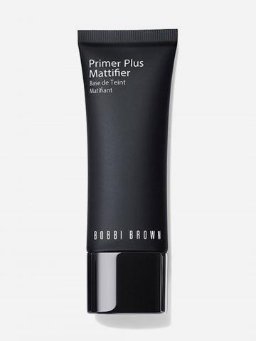 פריימר למראה מאט Primer Plus Mattifier