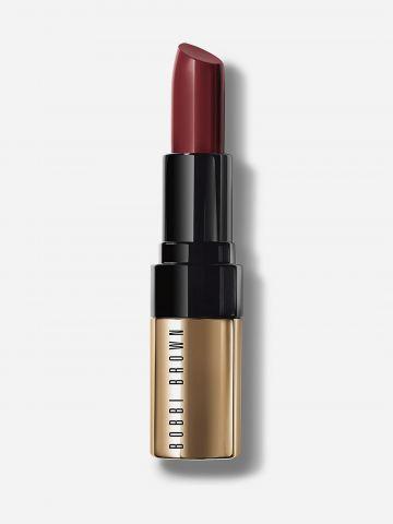 שפתון מפנק עשיר בלחות Luxe Lip Color -RUSSIAN DOLL