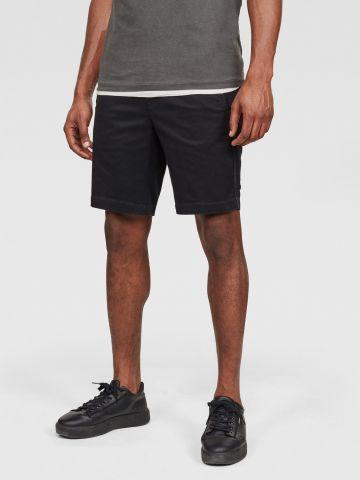 מכנסי ברמודה קצרים של G-STAR