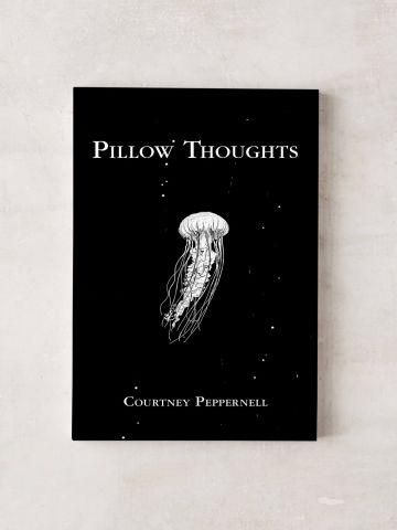 ספר Pillow Thoughts מאת Courtney Peppernell
