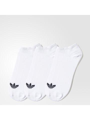 מארז 3 גרביים נמוכות עם לוגו