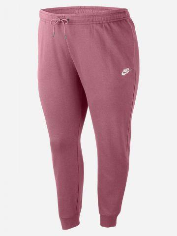 מכנסי טרנינג עם לוגו Tech Fleece / Plus Size של NIKE