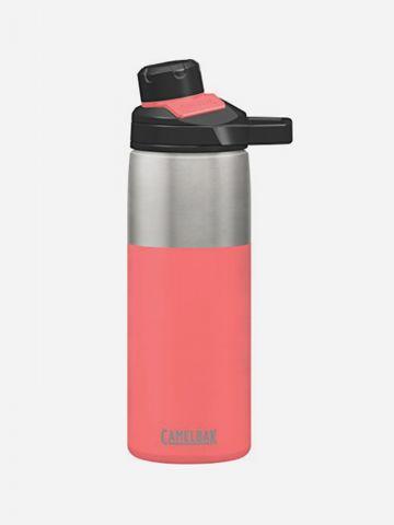 כוס לשתייה חמה וקרה עם פקק וויסות / 0.6 ליטר HOT CAP VAC STN של CAMELBAK