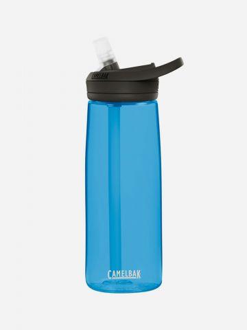 """בקבוק שתייה עם קשית ופיה EDDY / 0.6 מ""""ל של CAMELBAK"""