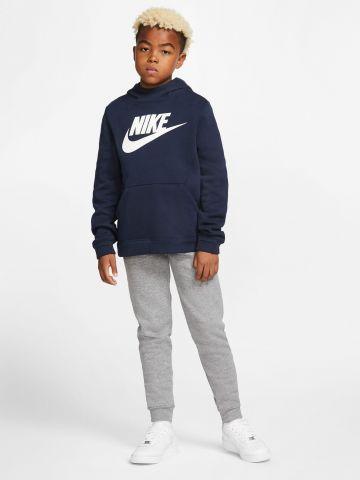 מכנסי טרנינג עם רקמת לוגו Club Fleece של NIKE