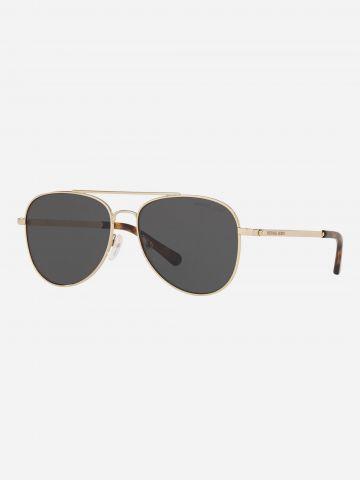 משקפי שמש בסגנון טייסים / נשים