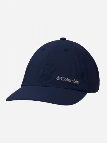 כובע מצחייה עם רקמת לוגו / יוניסקס של COLUMBIA