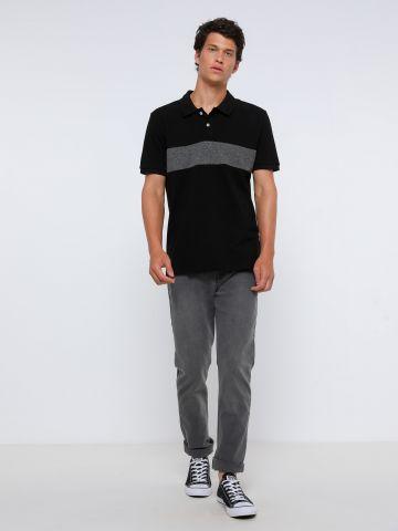 ג'ינס בגזרת סלים של FOX