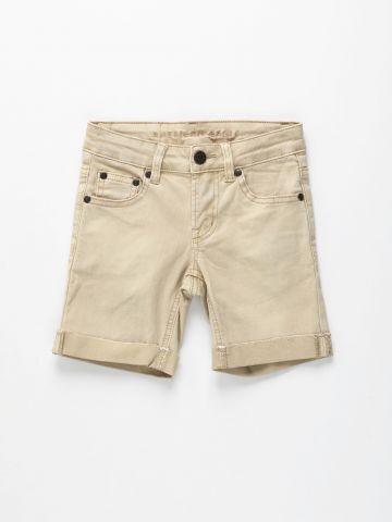ג'ינס ברמודה עם קיפול / בנים של AMERICAN EAGLE