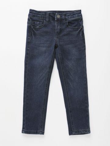 ג'ינס בגזרה ישרה / בנים של FOX