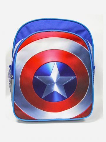 תיק גן קפטן אמריקה / בנים של TOYS