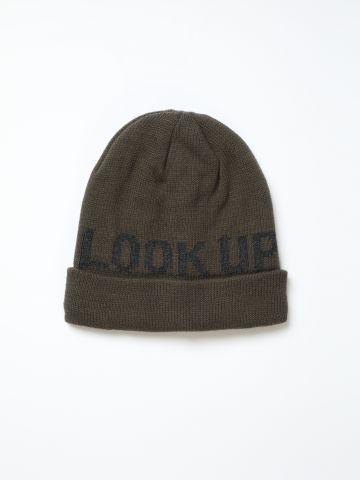 כובע גרב Look Up / בנים של FOX
