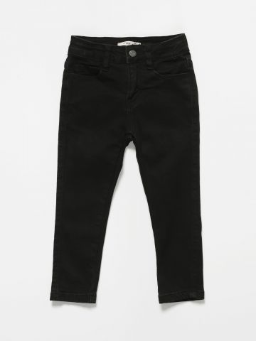 ג'ינס סקיני ארוך / בנות של FOX